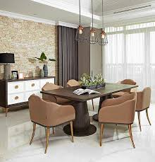dining room table and chairs with wheels. Vivere - Furniture \u0026 Home Decor Botanica Private Residence Jl. Sultan Iskandar Muda No. Dining Room Table And Chairs With Wheels