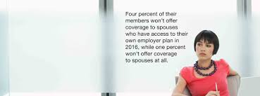 Health Insurance Quotes Nj New If I Have Access To Health Insurance Can My Husband's Company Deny