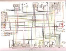 hi res scan of the wiring diagram available ex com the the image itself