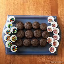 Greatest Cupcake Designs For Birthday Mt Hood Wellness Decor