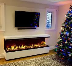 Nero Fire Design Nerofiredesign  TwitterWater Vapor Fireplace