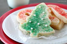 sugar cookies with sugar crystals. Exellent Sugar The BEST Sugar Cookie Cutout Recipe Inside Cookies With Crystals S