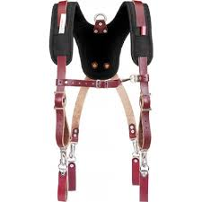 occidental leather stronghold suspension system