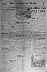 index of s h q from the bridgeport index newspaper holt r mrs ed earnest baugh in dumas tx 1955 05 06 pg05 middot holt r mrs ed by grandchildren ronald ruth baugh 1955 06 17 pg07