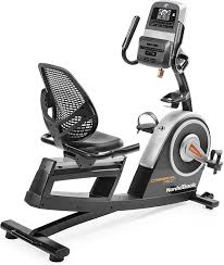 Whether it's preparing to rock climb in yosemite, river raft on the colorado or simply fit into that new swimsuit, nordictrack has the solution. Amazon Com Nordictrack Ntex76016 Commercial Vr21 Recumbent Bike Sports Outdoors