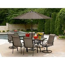 Patio stunning walmart patio furniture sets clearance walmart