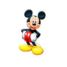Chuột Mickey Chuột Minnie Vịt Donald Elmo, chuột mickey, đồ chơi trẻ em,  trang sức cơ thể png