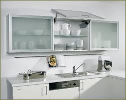 Pull Up Kitchen Cabinets Kitchen Cabinet Glass Shelves
