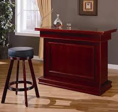 cheap home bar furniture. D177-100128+29 By-Regency Furniture Mitchell Collection CHERRY Finish Bar Unit With Cheap Home R