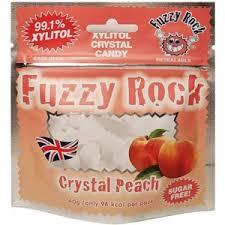 БАД <b>Fuzzy</b> Rock <b>Кристаллы ксилитола</b> | Отзывы покупателей