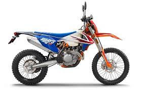 2018 ktm 450 six days. exellent 2018 2018 ktm 450 excf six days with ktm six days dirt rider