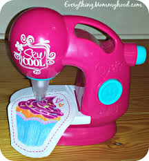 So Cool Sewing Machine