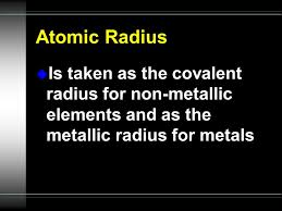Lecture 0802 Trends on the Periodic Table. PERIODIC TRENDS Li Na K ...
