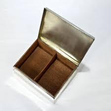 divided box antique primitive divided wood