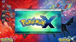 Pokemon X and Y Download PC Emulator - Free for PC ROM - - video Dailymotion