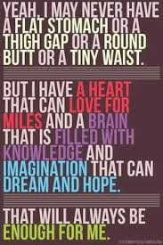 Quotes About Size And Beauty Best of Plus Size Beauty Quotes Bing Images My Style Pinterest