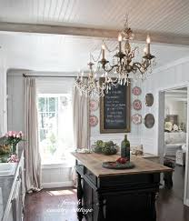 country cottage lighting ideas. French Country Cottage Blog KITCHEN REMODEL IDEAS See Before And After Pictures In This Lighting Ideas