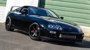1994 Toyota Supra Photos, Informations, Articles - BestCarMag.com
