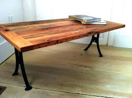 coffee table to dining table sliding door farmhouse console table old door coffee table for
