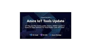 Visual Studio Design Tools Azure Iot Tools August Update Iot Plug And Play Tooling