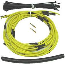 table wire harness pkg of 1 heartland bowling supply table wire harness pkg of 1