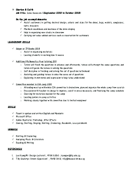 Sales Associate Resume Example Store Associate Resume Splendid Sales ...