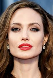 best celebrity makeup looks for green eyes 01
