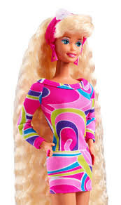 barbie doll. One Of The Best-selling Barbie® Dolls Ever! Barbie Doll