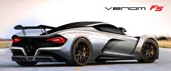 Small Picture Hennessey Venom F5 Another Shot at Being The Fastest