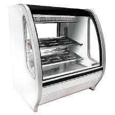 countertop display refrigerator countertop refrigerated display case canada