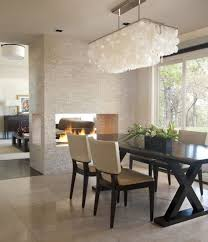 11 modern ceiling lights for dining room can you use a rectangular chandelier in a small