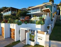 Contemporary Extension On Weatherboard House By Tim Stewart Residential Architects Brisbane