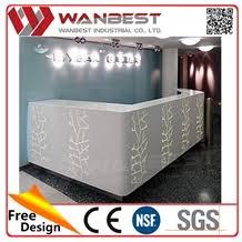 office foyer furniture. office foyer furniture artificial stone reception table e
