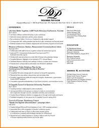Resume Skills Section Example Musiccityspiritsandcocktail Com