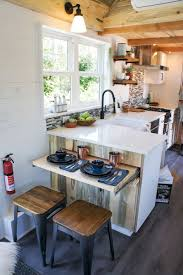 Designing a tiny house Plans Tiny House Kitchens Jessica Helgerson Interior Design The 11 Tiny House Kitchens Thatll Make You Rethink Big Kitchens