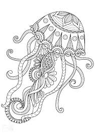 Coloring Pages Easy Animal Mandala Coloring Pages Elephant Cartoon