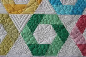 Hexagon Quilt Block Pattern Candy quilting pattern | Fabric ... & Hexagon Quilt Block Pattern Candy quilting pattern Adamdwight.com