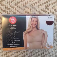 Nwt Bravado Body Silk Seamless Nursing Bra