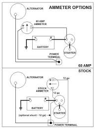 ammeter wiring diagram wiring diagram wiring diagrams description wiring ammeter volt