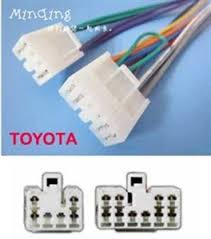 icool toyota radio wire harness stereo wiring male Toyota Radio Wire Harness picture of toyota radio wire harness stereo wiring male toyota radio wire harness