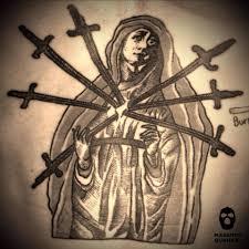 Gothic Blackwork Quindici Maestri Del Gotico Monocromo Il