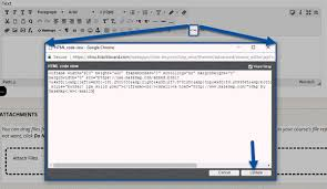 Blackboard - The content editor - Wiki - innsida.ntnu.no