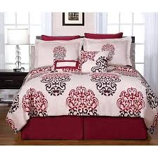 cherry blossom 8 piece king size comforter set at macys