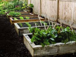 how to make raised garden beds. Here Is Advice On How To Build A Raised Garden Bed For Your Backyard. Beds Are Fairly Easy Construct And Even Easier Maintain. Make U