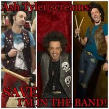 i m in the band ash. Beautiful Band Eponinepetrelli 14 2 SAVE IM IN THE BAND  Ash By In I M The Band