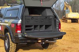 100 Gallon Fuel Tank Toolbox Combo 20 Truck Bed Auxiliary Gasoline ...