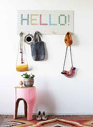 Cute Coat Racks 100 Fabulous DIY Coat Rack Ideas 5