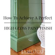 picture perfect furniture. Step By Guide To Achieving A Flawlessly Perfect High Gloss Paint Finish Picture Furniture N