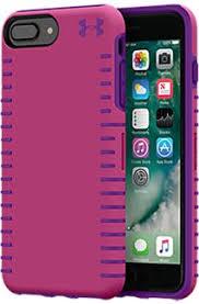 under armour iphone 8 plus case. ua protect grip case for iphone 8 plus/7 plus/6s plus/6 under armour iphone plus