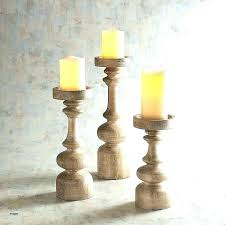 full size of pillar candle holders mercury glass antique gold wood holder set piece distressed